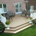 Decks Pinterest Deck Plans Design