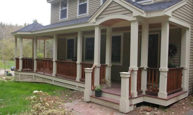 Decks Porches Patios Colony Home Improvement