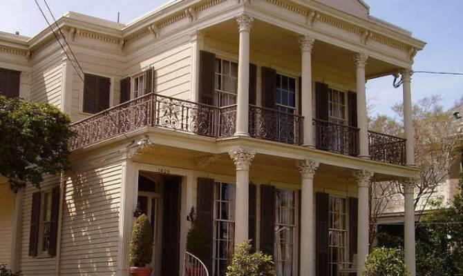 Deco Blog Louisiana Plantations