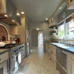 Decorate Galley Kitchen Hgtv Ideas