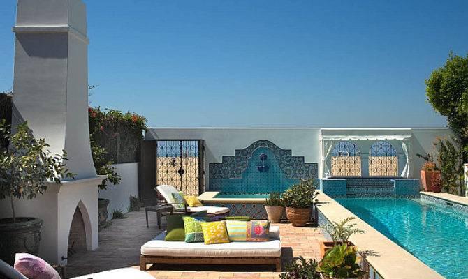 Decorating Mediterranean Influence Inspiring
