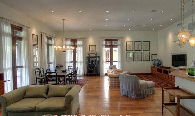 Decorating Open Floor Plan Ideas Acadian House Plans