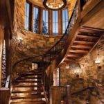 Decorating Stone Inside Home