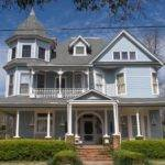 Deliciously Charming Gingerbread Victorian Houses Sale