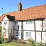 Delightful English Cottage Adelto