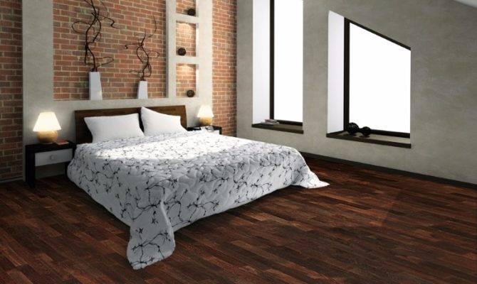 Delightful Master Bedrooms Hardwood Floors