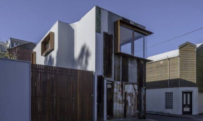 Delightful Tin Shed House Design Architecture Plans