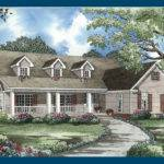 Delmont Country Home Plan House Plans More