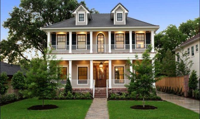 Delorme Designs Southern Living Showcase House Houston