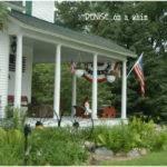 Denise Whim Fabulous Farmhouse Front Porch