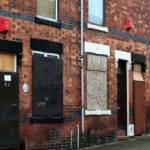 Derelict Houses Stoke Trent Sale