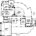 Desert House Plans Kaufmann