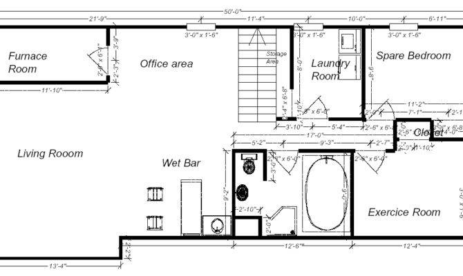 Design Basement Layout Inspiring Fine Best Ideas