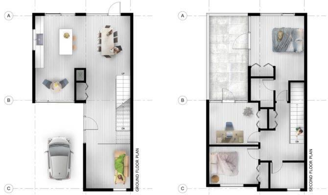 Design Build Home Renovations Toronto Sft House