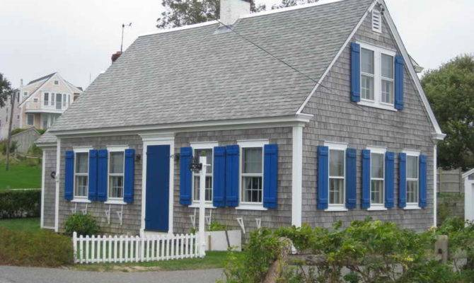 Design Cape Cod Style House Cods Cottage