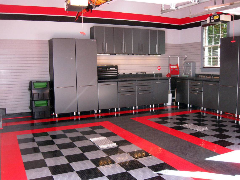 Design Create Simple Garage Car House Plans 84890