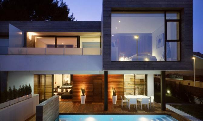 Design Detatched Houses Semi Detached Homes United