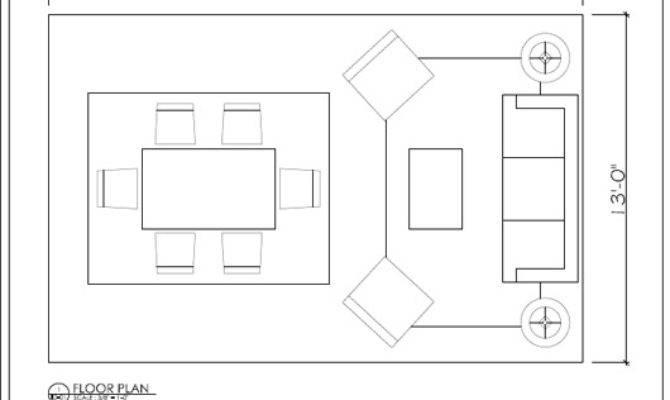 Design Dilemma Glen Peloso Floor Plan