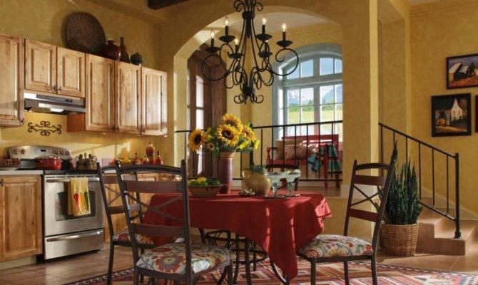Design Distinct Interior Southwestern Home