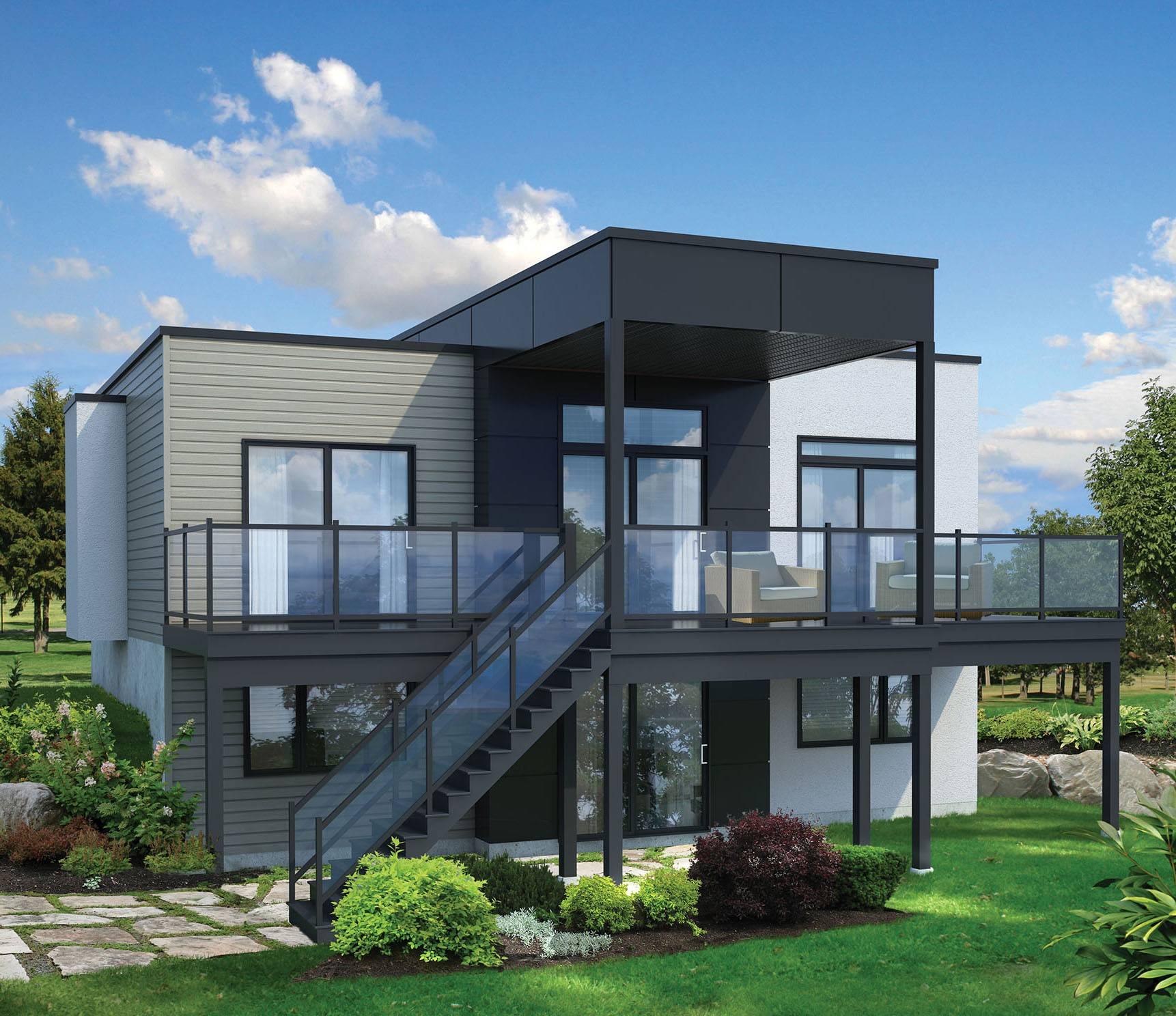 Design Duplex Beach House Plans All House Plans 106848