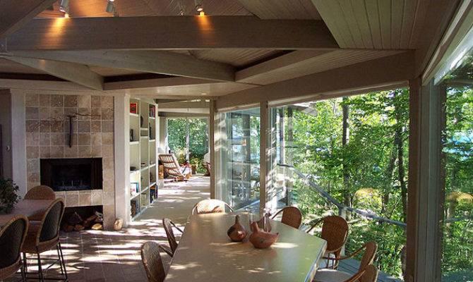 Design Eco Friendly Home Alan Heather Davis