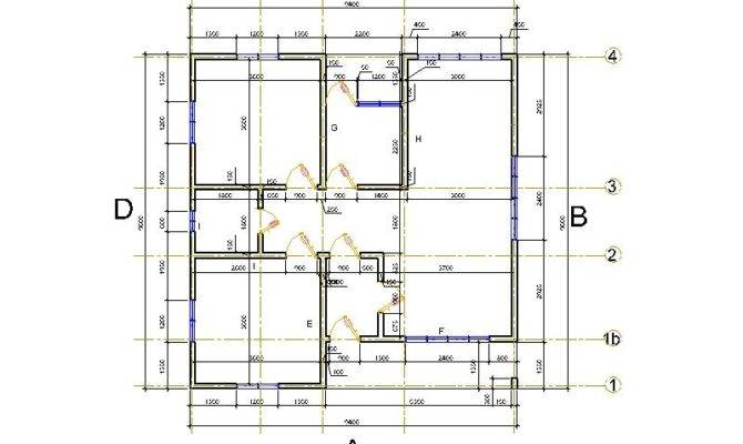 Design Exterior Designing Building Flat Layout Plan