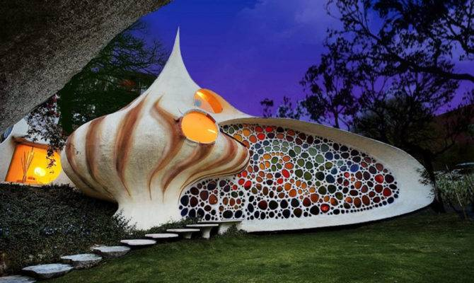 Design House Aladdin Themed Ideas Cool Unique Architecture