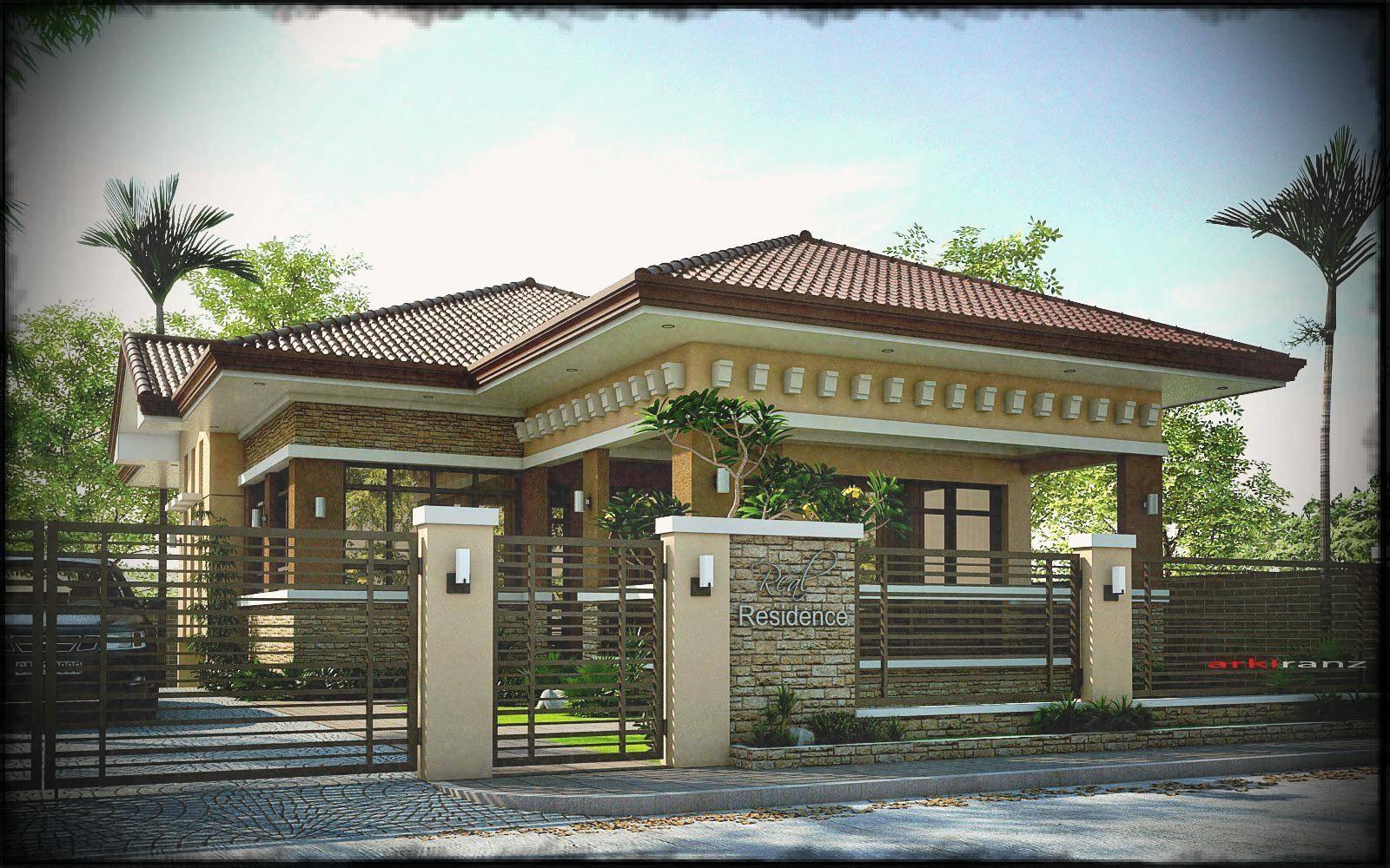 design houses unique terrace pyramid roof tiny house 335962 - 30+ Small House Terrace Design PNG