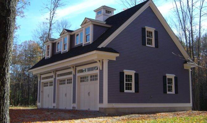Design Ideas Detached Garage Pepperell