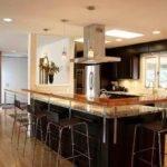 Design Kitchen Floor Plan Plans