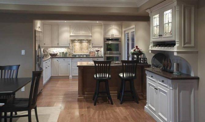 Design Kitchen Renovation Walk Pantry Open Concept