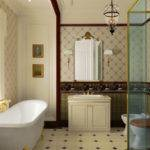 Design Luxury Home Plans Bath Room Interior Designs