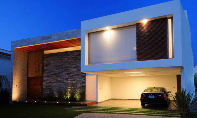 Design Modern Garage Designs Ideas