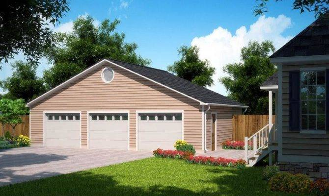 Design New Car Garage Plans
