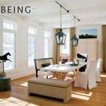 Design New England Magazine Cover Story Lisa Tharp