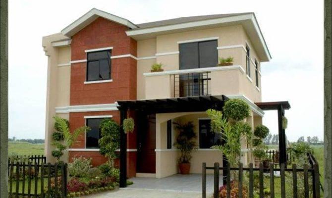 Design Philippines Iloilo Home Designs House Plans