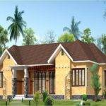 Design Single Floor Eco Friendly House Plans