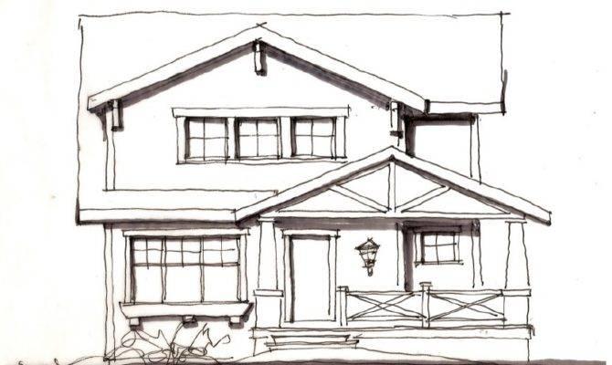 Design Sketches House Designs October