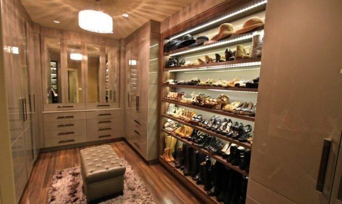 Design Studio His Hers Closets