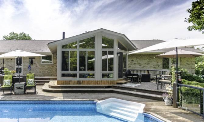Design Your Dream Sunroom Tropical Sunrooms