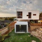 Designboom Suburban Beach House