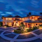 Designed Hawaiian Master Architect Jeffrey Long Interiors