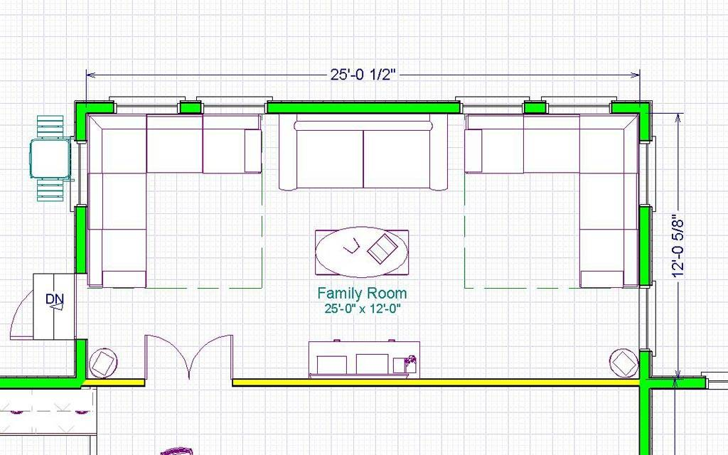 Designed Room Addition Had Mind House Plans 55738