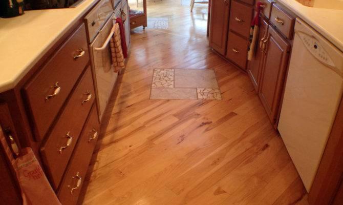 Designing Your Floor Make Kitchen Feel Bigger