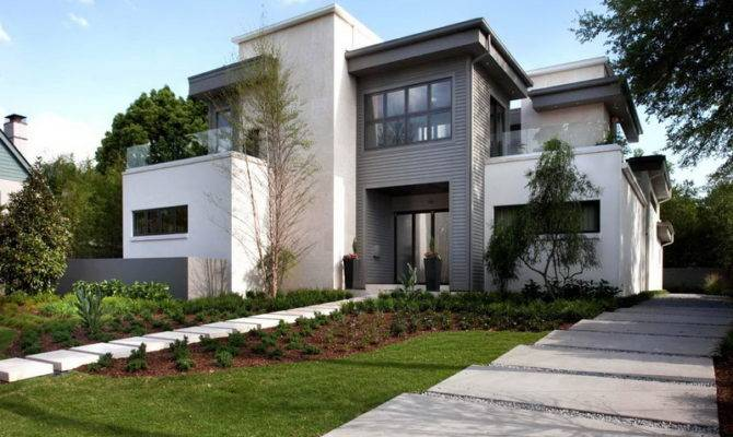 Designing Your Own Home Building Front