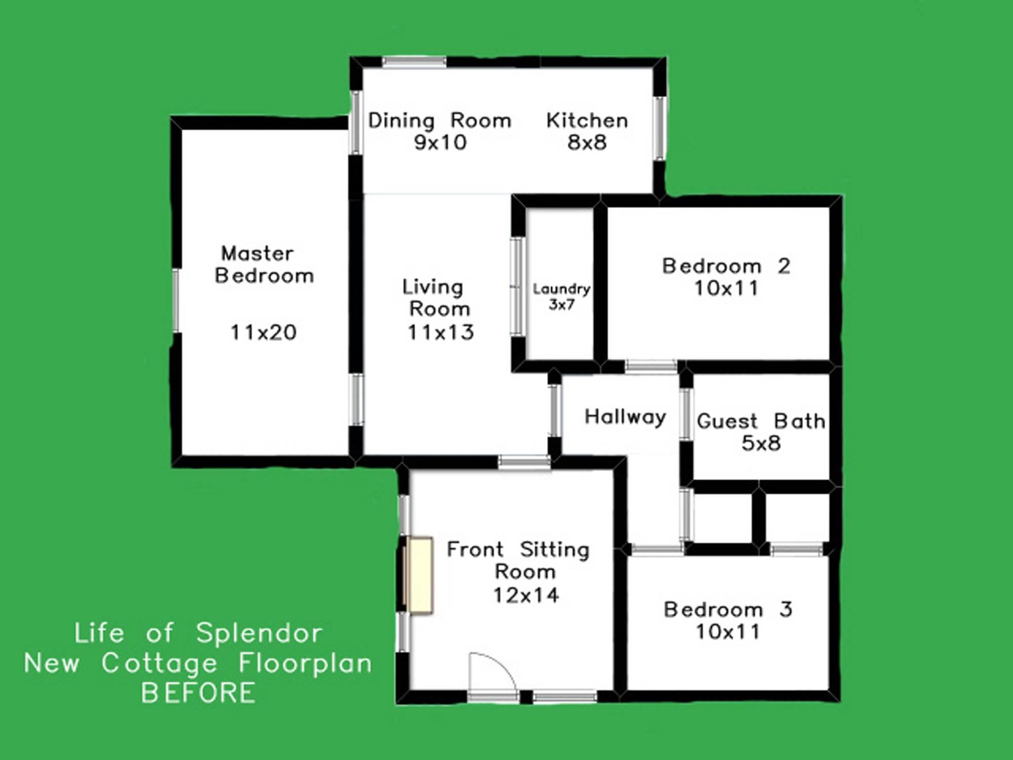18 Artistic Modern Design Floor Plans House Plans