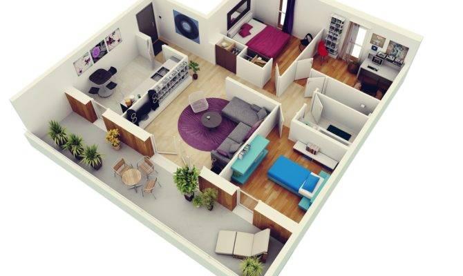 Designs Here Bedroom House