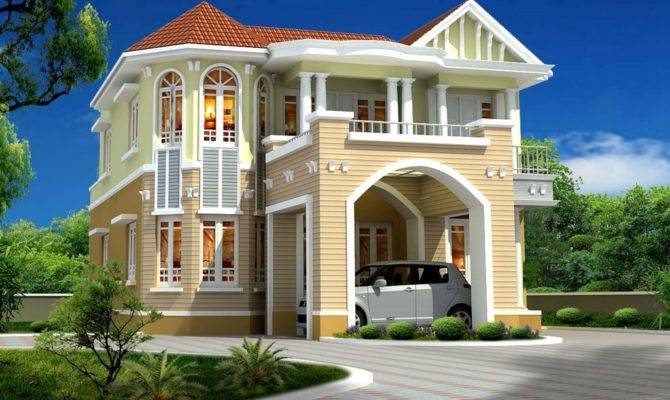 Designs House Modern Homes Exterior Unique