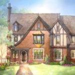 Designs Offers House Plans Luxury Palladian Homes