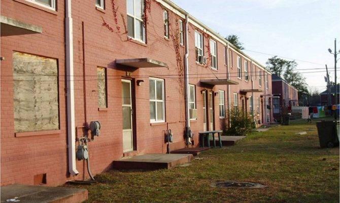 Despite Billions Spent Many Housing Projects Still